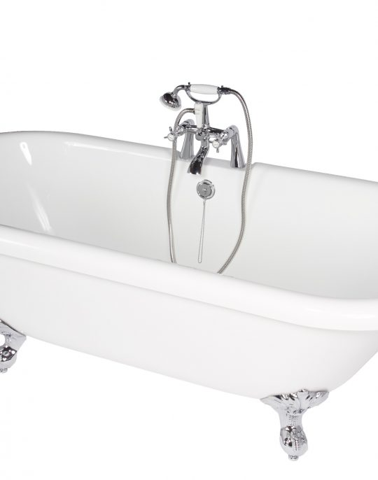 Roll Top Traditional Style 1800mm Freestanding Bath