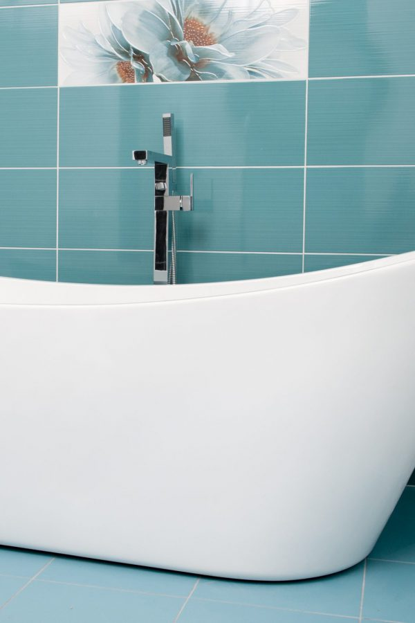 Relax Contemporary  Freestanding Bath