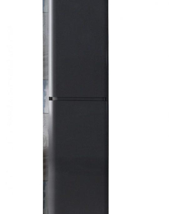 1600mm Tall Boy – Gloss Mocha