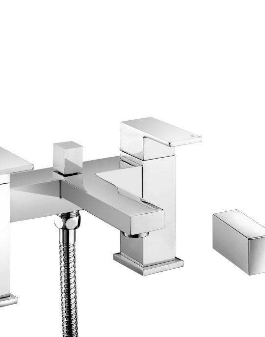 Rydal Bath Shower Mixer