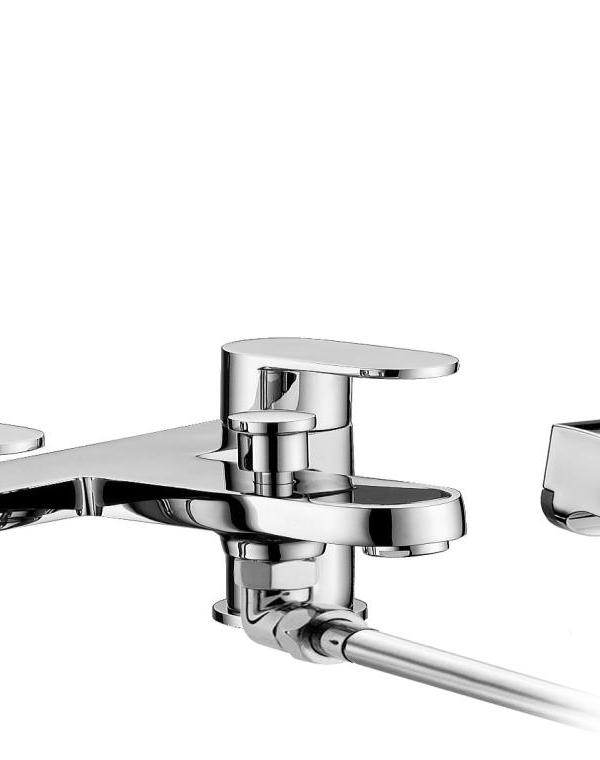 P Series Bath Shower Mixer