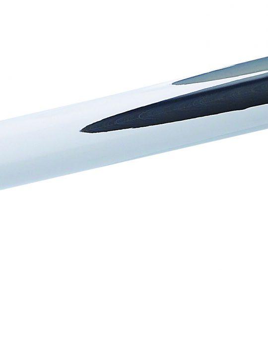 AVSA01 ROUND ARM FOR FIXED HEAD