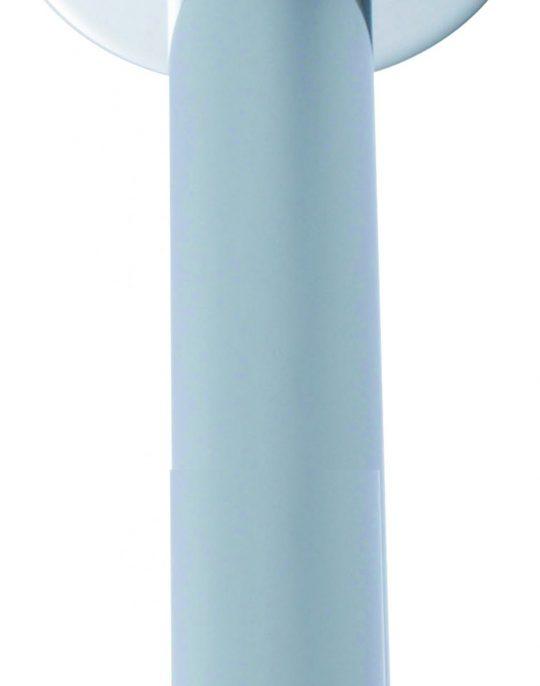 AVSA07 ROUND 25CM CEILING ARM