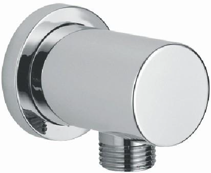 AVWE01 ROUND OUTLETELBOW