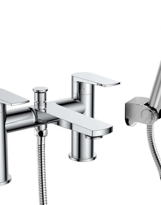 Dart Bath Shower Mixer