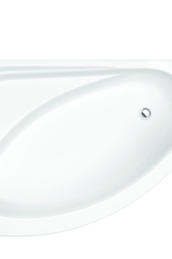Orlando 1500 x 1020 Left Hand Bath Only