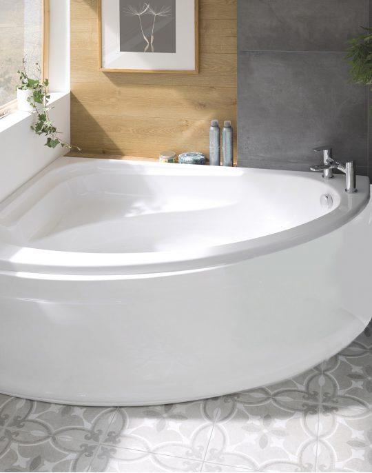 Orlando  Orlando Bath Panel