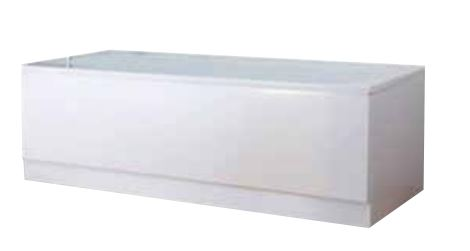 Heavy Duty Acrylic  700 End Panel Only