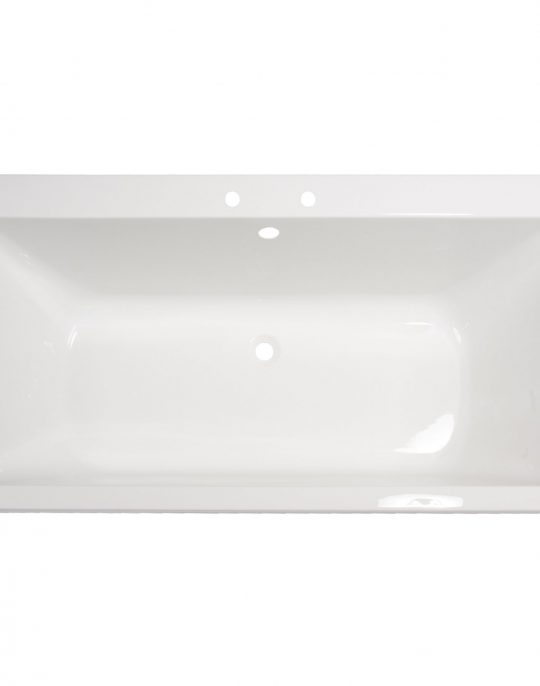 Rosa 1800 x 800 Double Ended Bath Only