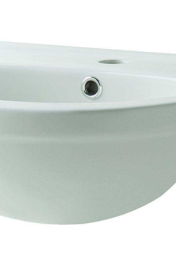 Kosmo Semi Counter Basin Only