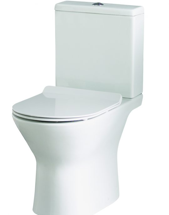 Maria Close Couple Pan Only (Flush)