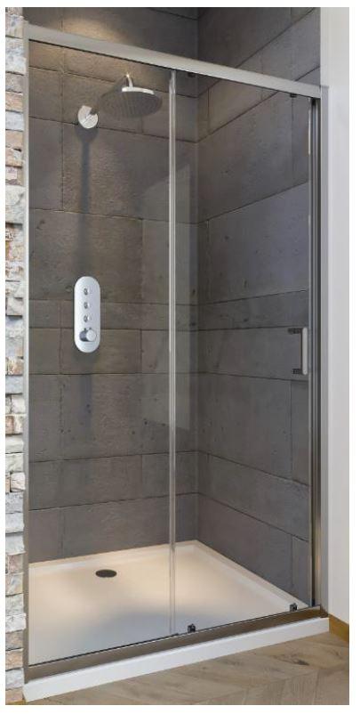Sliding Door Casanuova 1700 Slider Complete