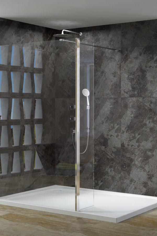 Casanuova 300 Wet Room Flipper Panel