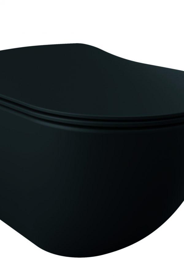 Sorento Wall Hung Pan