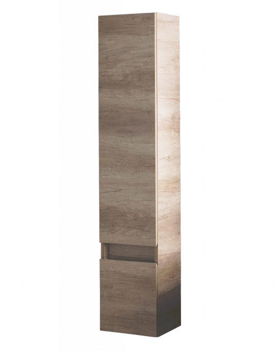 1520mm Wall Cabinet – Barelino Oak