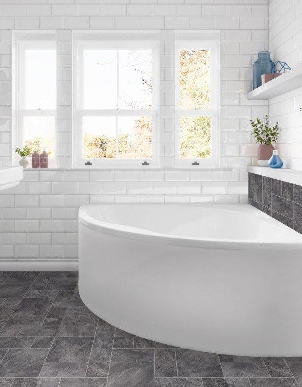 Laguna 1350 x 1350 Bath Only