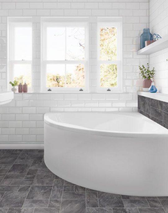 Laguna 1200 x 1200 Bath Only