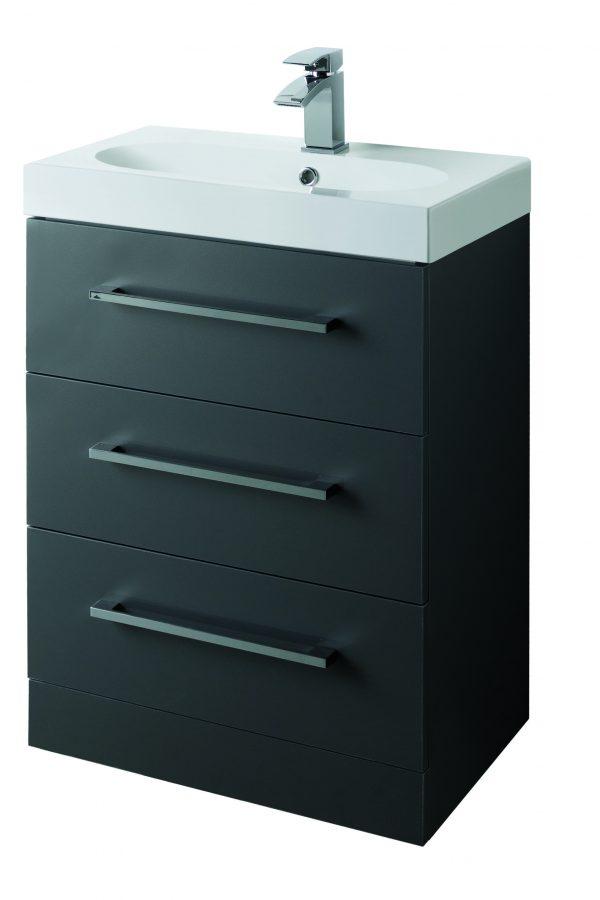 600mm Floor Standing Cabinet Only