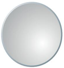 Simple Round Mirror