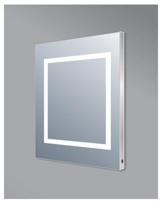 600mm Brisbane 2 Backlit Mirror