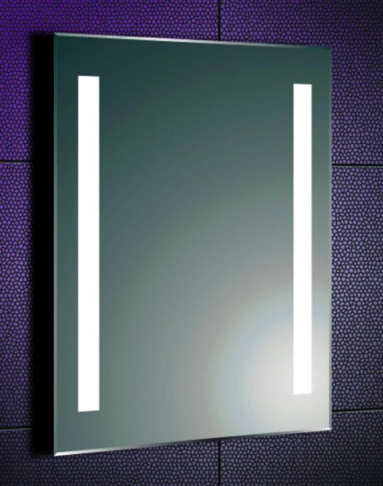 Elba 50 Mirror