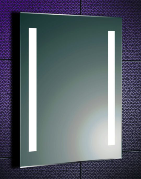 Elba 60 Mirror