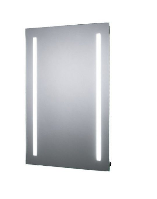 700mm Gina Battery Operated Mirror