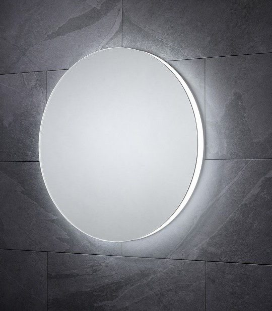 600mm Luna – Mirror