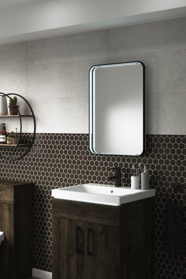 Aspect Rectangular Mirror