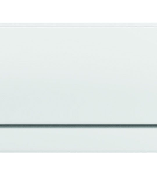 Superstyle  1700 WHITE PLASTIC SIDE PANEL