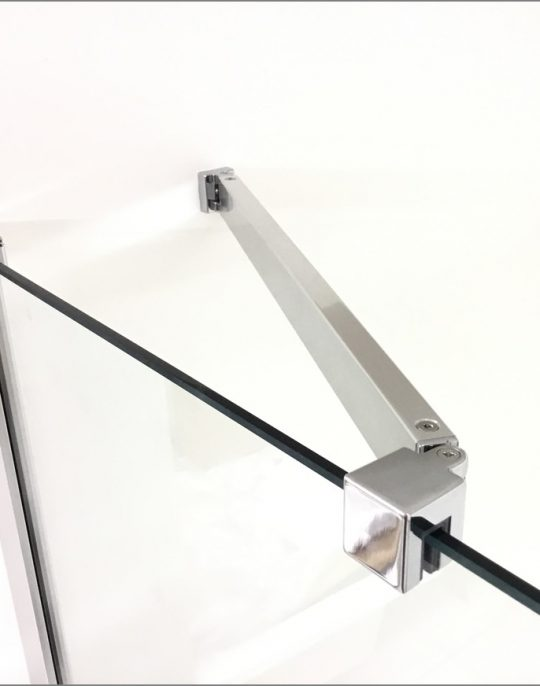 400mm Rosalba 400mm Angled Support Bar