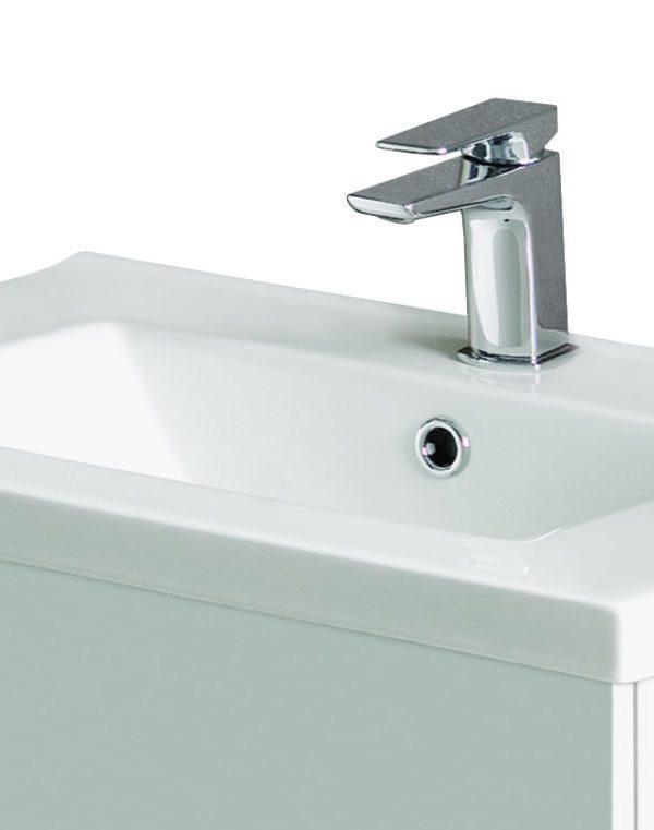 Rimini 600mm Basin