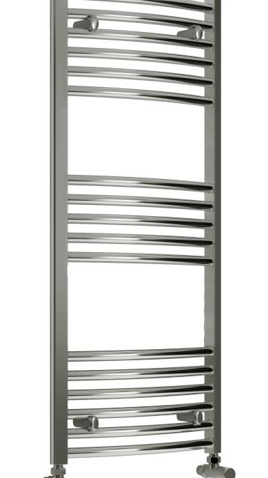 500×1150 Curved Ladder Rail
