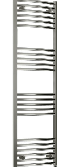 500×1550 Curved Ladder Rail