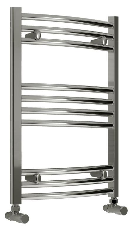 500×750 Curved Ladder Rail