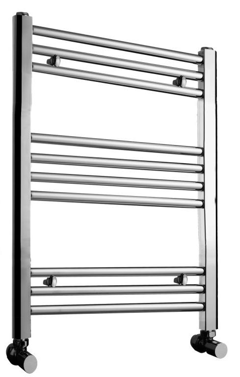 500×750 Flat Ladder Rail