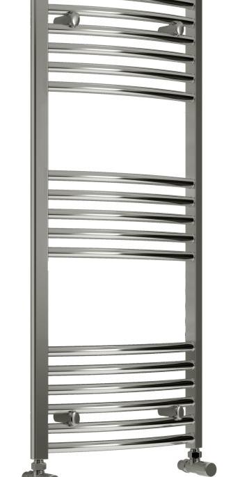 600×1150 Curved Ladder Rail