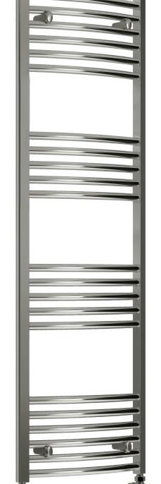 600×1550 Curved Ladder Rail
