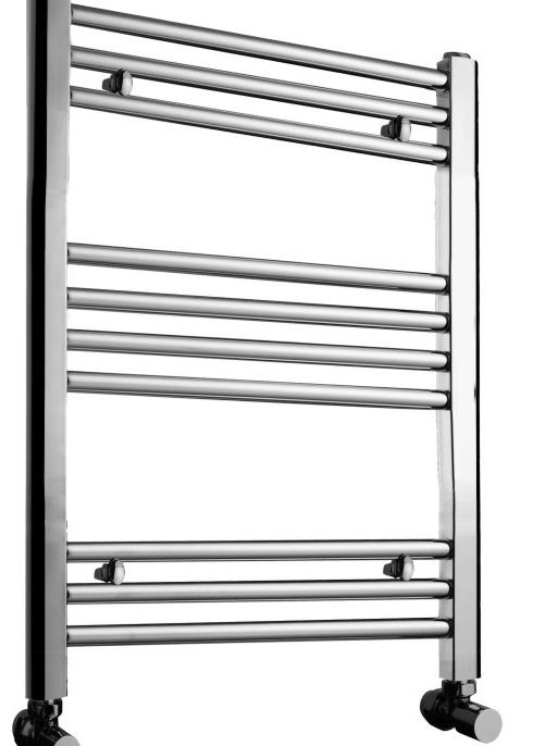 600×750 Flat Ladder Rail