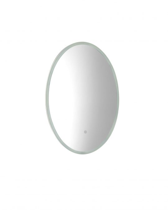 Aster Oval Mirror