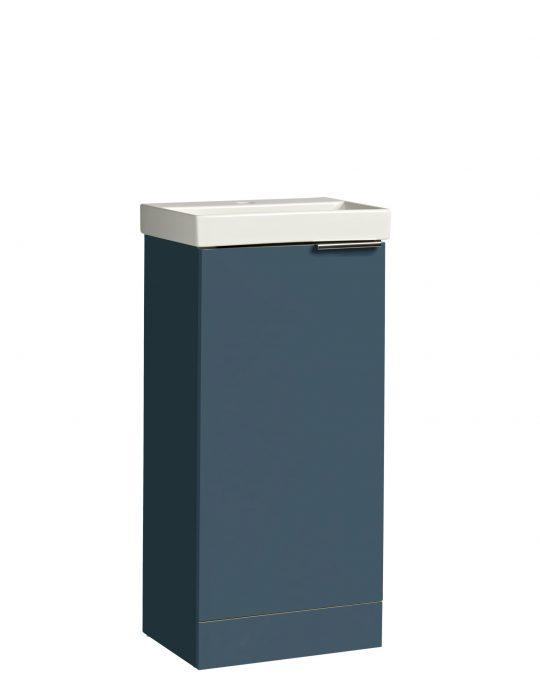 Cadence Cloakroom Unit Oxford Blue
