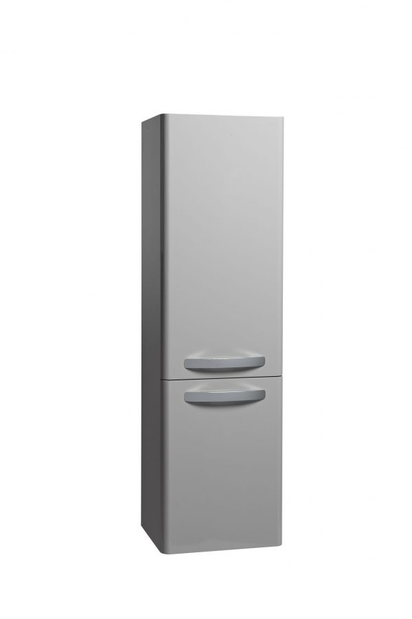350mm Column – Grey (Unit Only)
