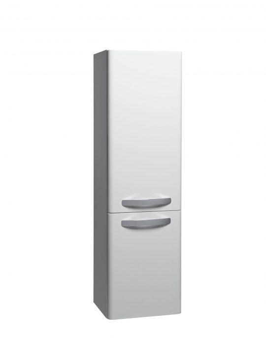 350mm Column – White (Unit Only)