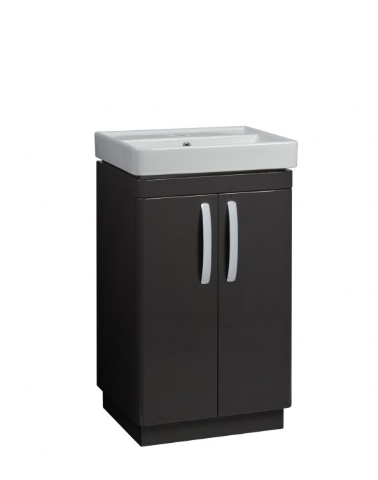 500mm Floor Unit – Clay (Unit Only)