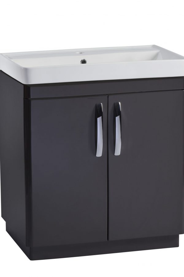 800mm Floor Unit – Clay (Unit Only)
