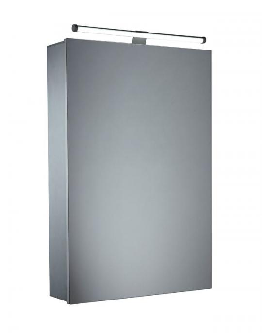 440mm Conduct Single Mirror Cabinet