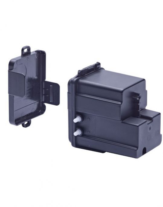 Flush Plate Options Contactless Flush Remote Sensor Kit