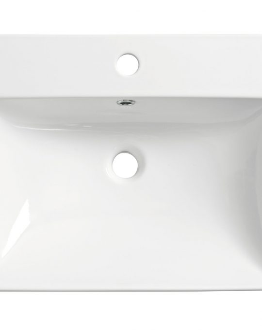 Cadence Cadplat 400 Ceramic Basin