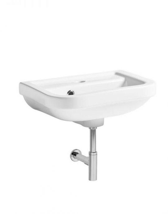Cloakroom Basins Node Wal hung basin