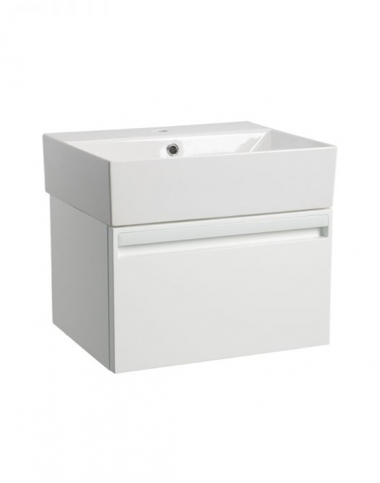 500mm Wall Unit – White (Unit Only)